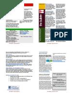 FCC Bulletin 3.20.11