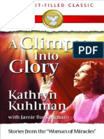 Un aperçu de la gloire- Kathryn Kuhlman