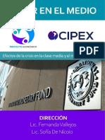 Informe - Los Efectos de La Crisis en La Clase Media y Los Países Emergentes