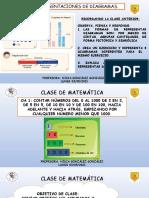 Clase de Matemática 030521