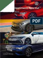 Listino-prezzi-Volkswagen-Golf-8-Allestimenti-Sportivi