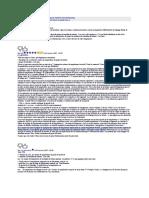 Roulement de métal et de haute Vidange de Turbine Journal Bearing