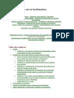 Gestion de La Fertilisation de Maïs1