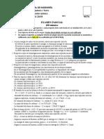 Ex Parcial QU 216B