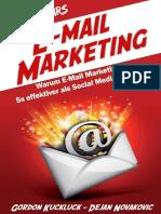 Crash-Kurs E-Mail-Marketing Wa - Gordon Kucklu