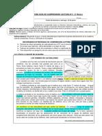 5°-Básico-Lenguaje-Corrección-Guía-3-de-Comprensión-Lectora