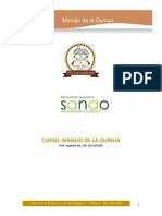 CURSO DE QUINUA
