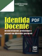 2020 - Cap. de Livro AUTOR_Ser docente na área rural da tríplice fronteira do Alto Solimões, município de Benjamin Constant - AM
