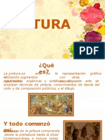 PINTURA.-