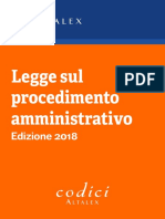 Legge-procedimento-amministrativo