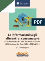 ebook-le-informazioni-sugli-alimenti-al-consumatore-laura-spagnolo pdf