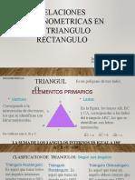 triangulos dos