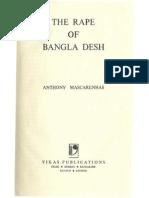The Rape of Bangla Desh