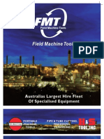 Tools rental FMT Brochure 08