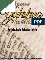 Quien es YHM en portugues
