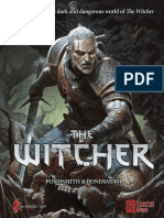 The Witcher Rpg Pt-br