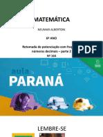 EnsFundII_matematica_6ºano_Slides aula164
