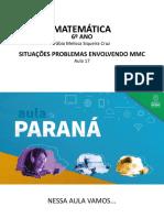 EnsFundII_matematica_6ºano_Capitulo04_Slides aula 17