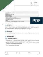 modelo de procedimiento de abastecimiento 2021