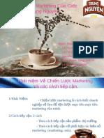 Chiến lược marketing của cafe Trung Nguyên (1)