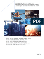 Manual Básico de Operações com Produtos Perigosos