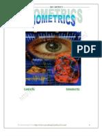 Seminar Report On Bio Metrics