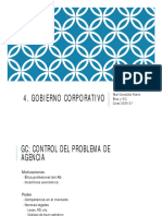 04. Gobierno Corporativo