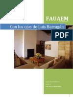 Con los ojos de Luis Barragán