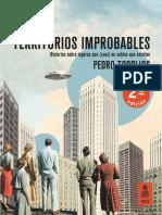 Pedro Torrijos, «Territorios improables»