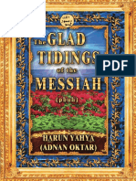 The Glad Tidings of the Messiah.