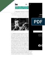 Chailly torna a Como | Il giornale della musica