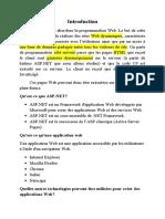 Introduction ASP (2)