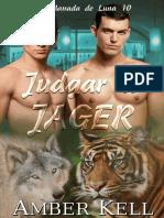 Amber Kell - Serie Manada de Luna - 10 Juzgar a Jager