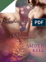 Amber Kell - Serie Manada de Luna - 11.5. Arbol Magico de Navidad