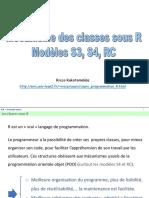 Mecanisme Des Classes Sous r