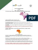 3º Ano Regionalização - Kalebe Fraga