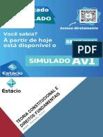 DIREITO CONSTITUCIONAL I - AULA 01