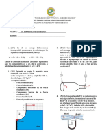 TERCER EXAMEN PARCIAL M FLUIDOS - 2020 02