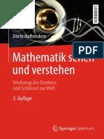Mathematik Sehen Und Verstehen_ Werkzeug Des Denkens Und Schlüssel Zur Welt ( PDFDrive )