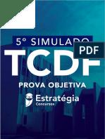 • Sem Comentário - TC DF - 25-04