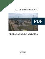 1. Preparaçao de Madeira - 1 Assitente