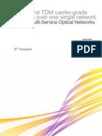 SURPASSMultiServiceOpticalNetworks_V5