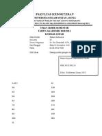 LEMBAR JAWAB FK Semester III (Zayyina Chamaladina Hanfin_30101900210)