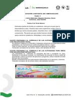 Guía 1 de castellano 3° 2021-1 trimestre