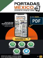 Portadas México 080621