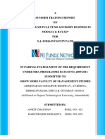 AJ Nj Mutual Fund