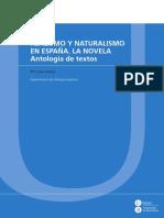Antologia Lit Realista