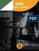 Rohr_Catalogo_RIC - MATERIAL DE ANDAIME - CONSULTA IMPORTANTE