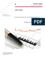 Fund Report October 2010