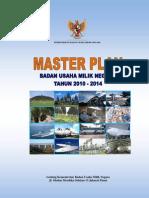 Masterplan BUMN 2010-2014